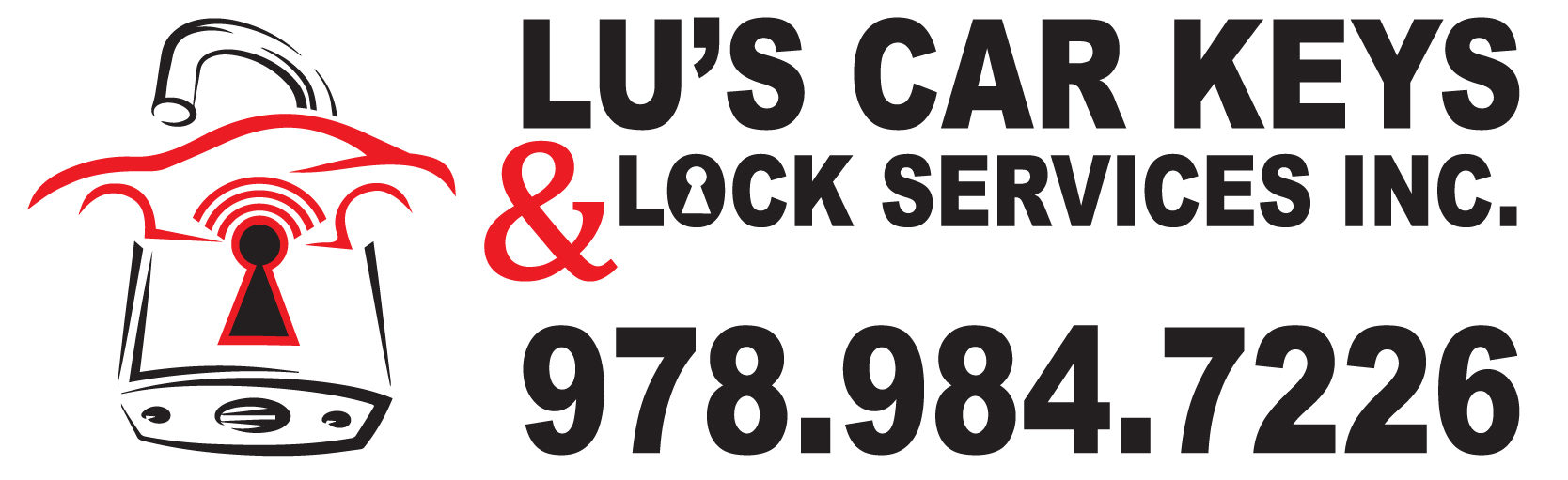 Lu's Car Keys and Lock Services, Inc.